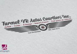 Turmel VR Autos Courtiers