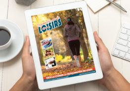 Programmation annuelle des loisirs de  Lac-Etchemin