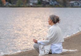Méditation Anne Bouchard