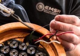 EMSR – création de contenu